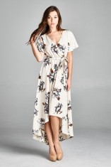 http://ardenstore.com/collections/womens/products/floral-hi-low-wrap-dress